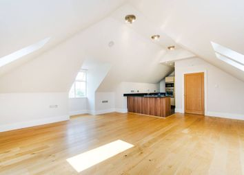 Thumbnail 3 bed flat to rent in Watford Road, Northwood