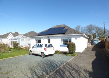 Thumbnail 2 bed detached bungalow for sale in Barracks Bridge, Silloth, Wigton