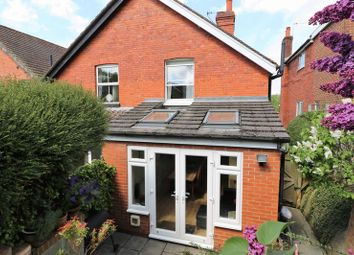Thumbnail 3 bed semi-detached house for sale in Walford Road, North Holmwood, Dorking