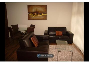 Thumbnail 1 bed flat to rent in Copenhagen Place, London