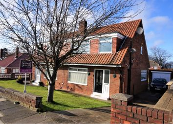 Thumbnail 3 bed semi-detached house for sale in South Park Avenue, Normanby