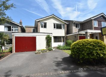 Thumbnail 4 bedroom detached house for sale in Millfield, Thornbury, Bristol