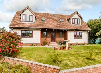Thumbnail 5 bed detached house for sale in 1 The Orchard, Cockburnspath, Scottish Borders