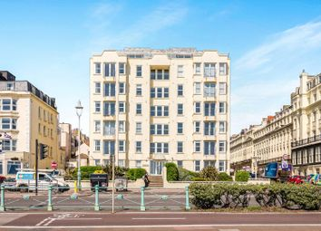 Thumbnail 3 bedroom flat for sale in Kings Road, Brighton