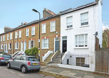 Thumbnail 3 bedroom maisonette for sale in Priory Road, Bedford Park Borders, Chiswick, London
