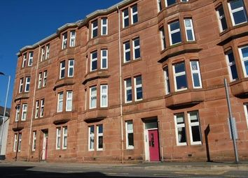 Thumbnail 1 bedroom flat to rent in Larchfield, Colquhoun Street, Helensburgh