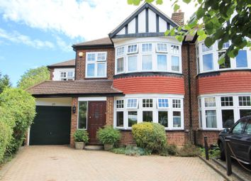 Croft Gardens, Ruislip HA4. 4 bed semi-detached house