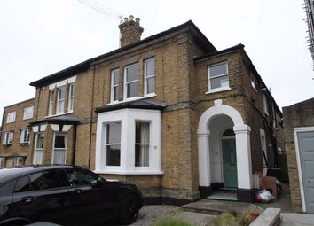 Thumbnail 2 bedroom flat for sale in Princes Road, Buckhurst Hill, Essex