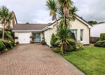 Thumbnail 3 bed detached bungalow to rent in Hilltop Rise, Farmhill, Douglas