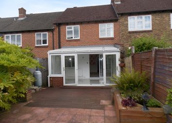 Thumbnail 3 bedroom property to rent in Barlavington Way, Midhurst