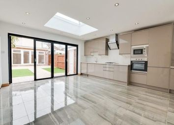 Thumbnail 4 bed terraced house to rent in Fulwell Park Avenue, Twickenham, London