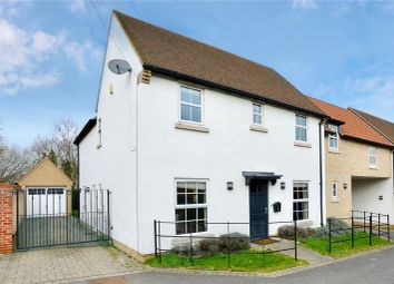 4 bed detached house for sale in Chandlers, Spaldwick, Huntingdon, Cambridgeshire PE28