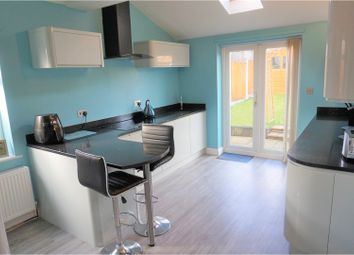 Thumbnail 3 bed semi-detached house for sale in Oakhurst Close, Liverpool