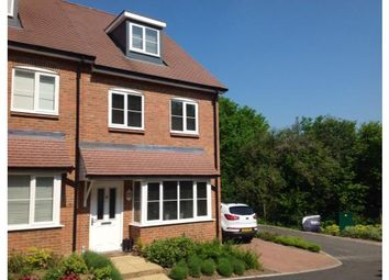 Thumbnail 3 bed semi-detached house for sale in 6 Woodbine Close, Cuckfield, West Sussex