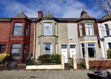 4 bed terraced house for sale in Greengate Street, Barrow-In-Furness, Cumbria LA13