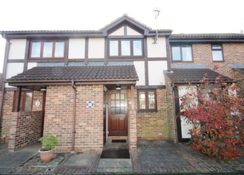 Thumbnail 2 bed property to rent in Fitzrobert Place, Egham, Surrey