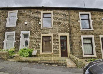 Thumbnail 2 bed terraced house for sale in Warwick Street, Haslingden, Lancashire