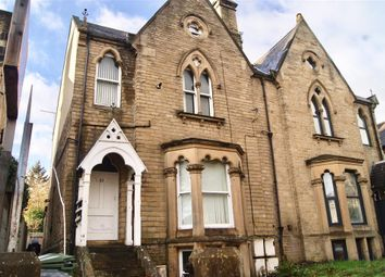 Thumbnail 2 bed flat to rent in New North Road, Huddersfield