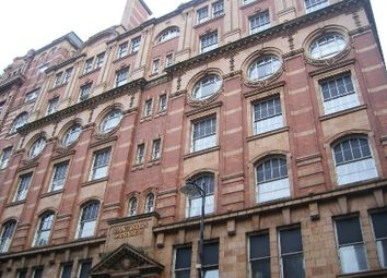 Thumbnail 1 bedroom flat to rent in Lancaster House, Whitworth Street, Manchester