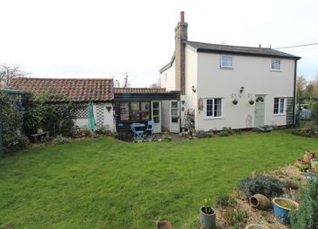 Thumbnail 3 bed detached house for sale in Tostock Road, Beyton, Bury St. Edmunds