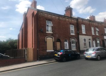 Thumbnail 4 bedroom end terrace house to rent in Nineveh Road, Handsworth, Birmingham