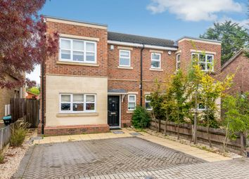 Thumbnail 3 bed semi-detached house for sale in Farleigh Avenue, Hayes