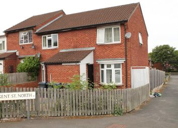 Thumbnail 2 bed end terrace house for sale in Kent Street North, Winson Green, Birmingham