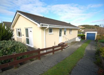 3 bed detached bungalow for sale in Trefaenor, Comins Coch, Aberystwyth SY23