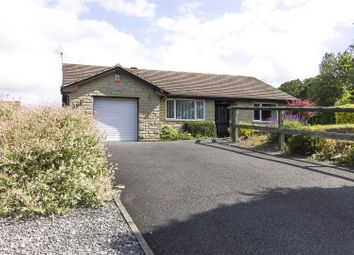 Thumbnail 3 bed detached bungalow for sale in Lake View Avenue, Walton, Chesterfield