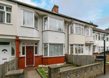 Thumbnail 3 bed terraced house for sale in Newark Crescent, London