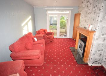 Thumbnail 3 bed end terrace house for sale in Ocean Road, Walney, Barrow-In-Furness