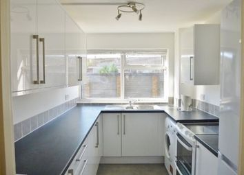 Thumbnail 2 bed flat to rent in Sylvia Close, Basingstoke