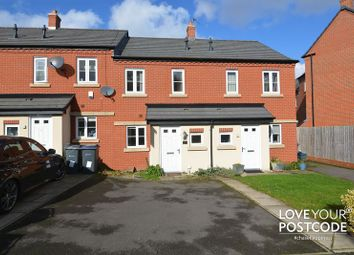 Thumbnail 2 bed terraced house to rent in Cambridge Crescent, Edgbaston, Birmingham