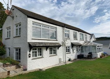 Thumbnail 4 bed barn conversion for sale in Kellow, Looe