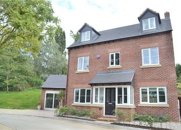 Thumbnail 5 bed detached house for sale in Orchard House, Robinswood Hill Court, Robinswood, Gloucester