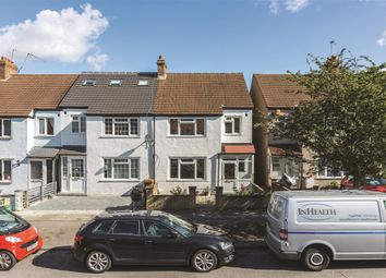 Thumbnail 3 bedroom terraced house to rent in Longthornton Road, London