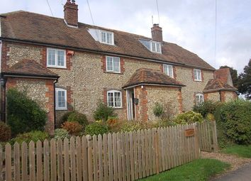 Thumbnail 3 bed cottage to rent in Church Lane, Stelling Minnis, Canterbury