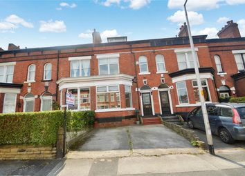 Thumbnail 4 bed semi-detached house for sale in Beech Road, Cale Green, Stockport, Cheshire