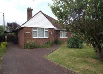 Thumbnail 2 bed detached bungalow for sale in Cressex Road, High Wycombe