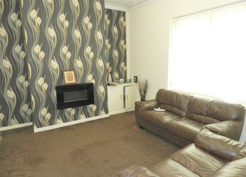 Thumbnail 3 bedroom terraced house for sale in Rutland Street, Preston