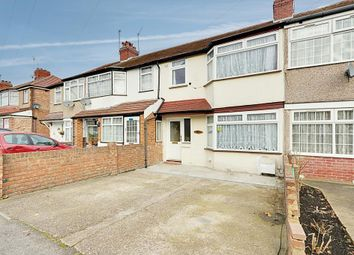 Thumbnail 3 bed terraced house for sale in Balmoral Drive, Hayes