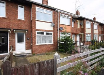 Thumbnail Terraced house to rent in Danube Road, Hull