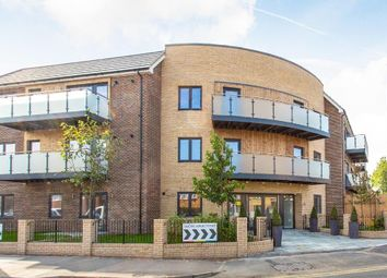 Thumbnail 2 bed flat to rent in Sutton Court Road, Uxbridge
