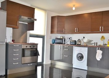 Thumbnail 2 bed flat to rent in Tyler Street, Greenwich, London