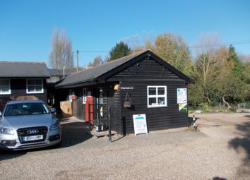Thumbnail Office to let in Halstead Road, Sible Hedingham, Halstead