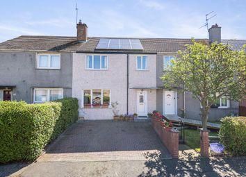 Thumbnail 3 bed terraced house for sale in 94 Gilmerton Dykes Avenue, Gilmerton, Edinburgh
