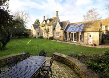 Thumbnail 5 bed detached house for sale in The Green, Fairford, Gloucestershire