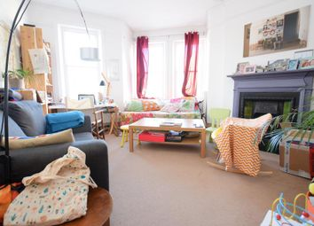 Thumbnail 2 bed flat to rent in Aigburth Mansions, Hackford Road, London