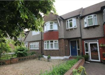 3 bed terraced house to rent in Hillcross Avenue, Morden SM4
