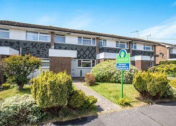 Thumbnail 3 bed terraced house for sale in Stroud Green Drive, Bognor Regis